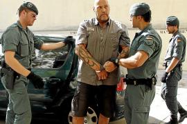 La Fiscalía pide 298 años y medio de cárcel para Los Ángeles del Infierno en Mallorca
