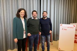El PSOE insta a votar a la izquierda para no arrepentirse