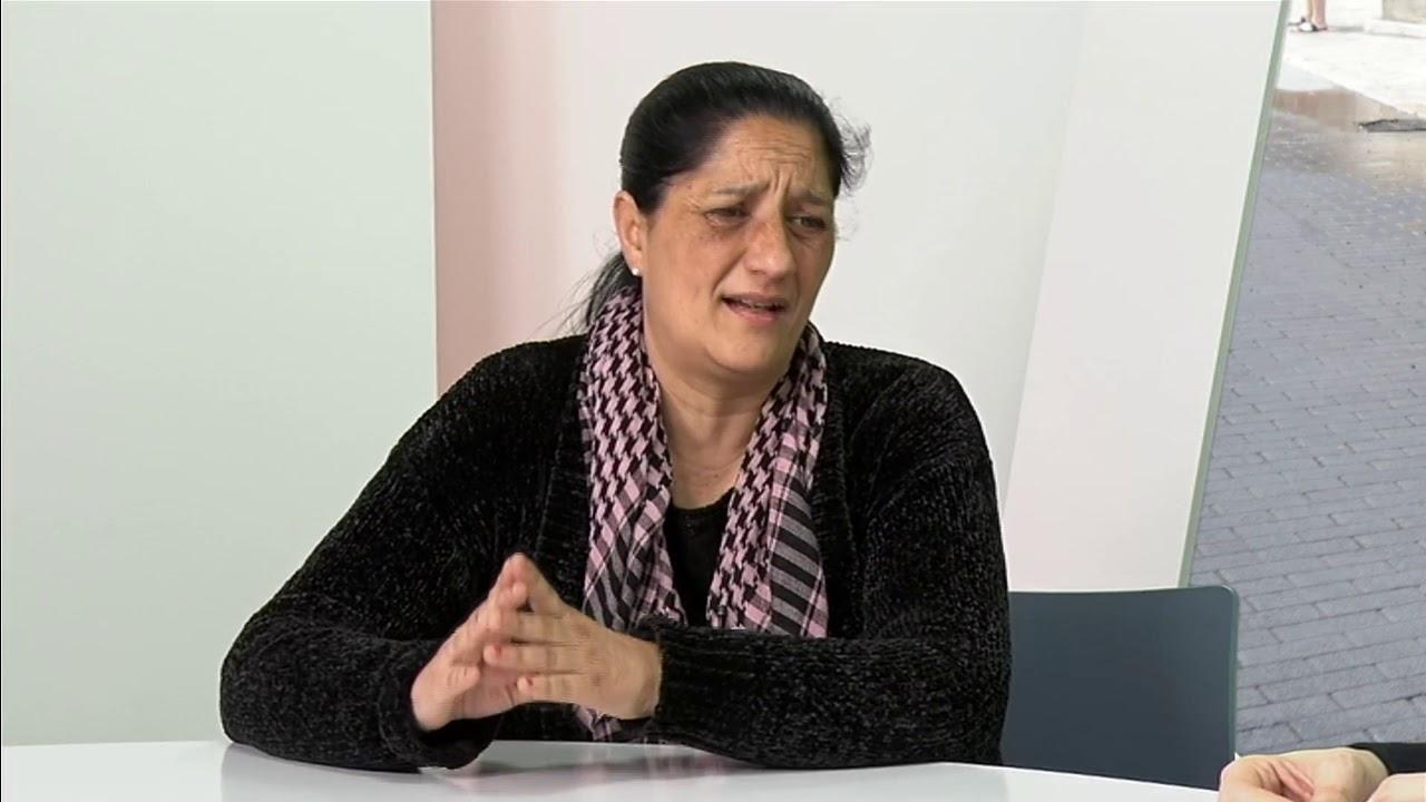 Adela Vargas: «En Palma hay mucho racismo y no dejan trabajar a mi hijo»
