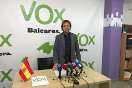 Vox exige derogar la Ley de Normalización Lingüística para pactar