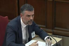 Santi Vila cree que el referéndum lo financiaron «mecenas catalanistas»