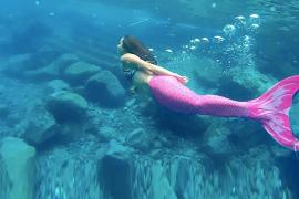 Disney se interesa por Mallorca para rodar la nueva versión de 'La Sirenita'