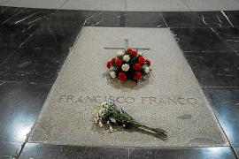 El prior del Valle de los Caídos acatará la decisión de la justicia sobre Franco