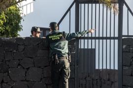 Los restos hallados en Lanzarote son de Romina