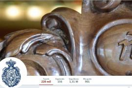 El 'zasca' de la RAE a un tuitero por su pregunta sobre lenguaje inclusivo