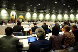 La Conferencia Sectorial de Empleo del Ministerio de Trabajo, Migraciones y Seguridad Social