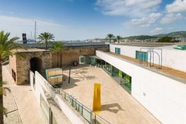 Declaran desierto el concurso para la dirección del Museu Es Baluard