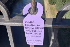 Los 1.000 motivos de una Mallorca feminista