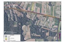 La carretera entre Llucmajor y Algaida será apta para ciclistas tras las obras de mejora