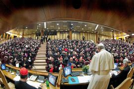El Vaticano presenta 21 propuestas para combatir los abusos sexuales