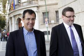 Miquel Nadal será juzgado en septiembre por el 'caso Voltor'
