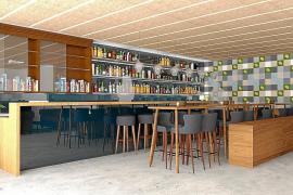 El nuevo hotel urbano de Can Guixe en Inca abrirá sus puertas antes del Dijous Bo