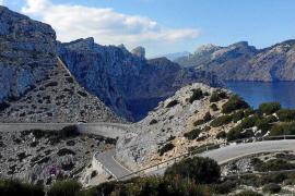 El Camí Vell del Far de Formentor, incorporado a la red pública de Mallorca