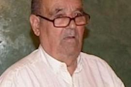 Fallece Toni Sureda 'Perdut'