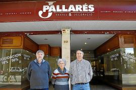 La 'modernidad' puede con J. Pallarés