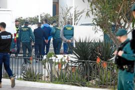 El principal sospechoso por la desaparación de Nuria Ester reconstruye sus últimos movimientos en Sant Antoni