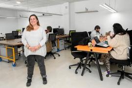 Coworking con talento y alma en Origen Ibiza