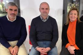 Jaume Mateu, precandidato del PSOE a la Alcaldía de Sóller