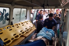 Denuncian la muerte de dos indígenas en un enfrentamiento en la frontera de Venezuela con Brasil