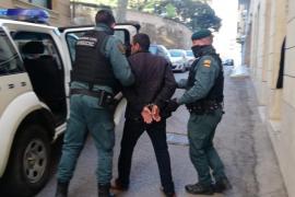 El operativo contra el tráfico de drogas en Mallorca se salda con siete detenciones