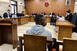 La Guardia Civil revela las tácticas de dos narcos de Palma para evitar su detención