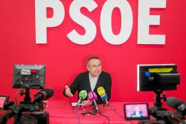 Xico Tarrés deja la política e indica que volverá a su puesto como profesor