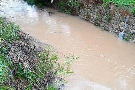 La UIB mejora las mediciones de los caudales en los torrentes