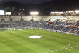 Fallece una aficionada durante el Tenerife-Real Mallorca