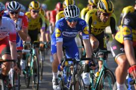 Enric Mas cae a la cuarta plaza en la Vuelta al Algarve