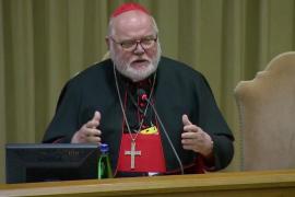 La Iglesia alemana reconoce que se han destruido archivos de casos de abusos sexuales