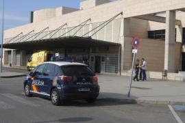 Piden 9 años de cárcel a un portero por dar una paliza a un cliente en un bar de Palma