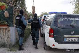 Matrimonio sueco fallecido en Mallorca