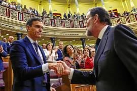 El incumplimiento del Estatut durante años deja a Baleares con 1.706 millones menos