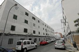 El Ibavi tiene 68 viviendas 'okupadas' y 903 inquilinos morosos