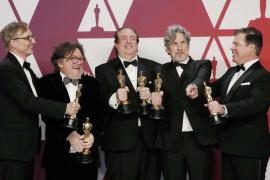 Oscar 2019: 'Green Book' se lleva la gloria pero 'Roma' ya es eterna