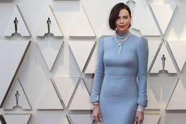 'Lo más' de la alfombra roja de los Oscar