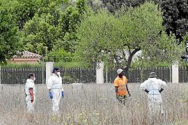 La Guardia Civil tiene a dos sospechosos del crimen y desaparición de un vecino de Algaida