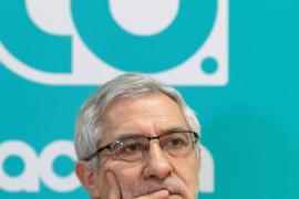 Llamazares será candidato a las elecciones generales por Actúa y deja las europeas