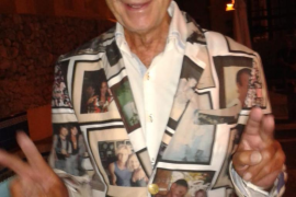 Muere Tony Pike, fundador del Hotel Pikes Ibiza