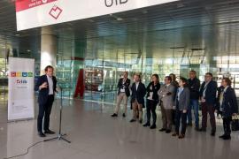 El metro UIB-Parc Bit entrará en funcionamiento en 2020