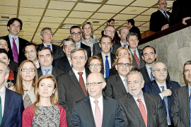 Reunión extraordinaria del Govern para poder pagar deudas pendientes