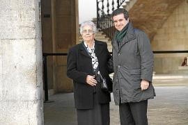 El Govern subvencionó a Antonio Alemany la adquisición de dos coches