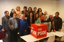 Aina Munar, candidata del PSIB-PSOE en Alaró