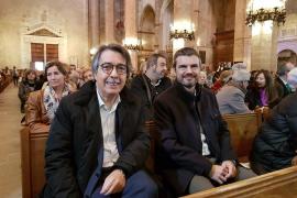 Los afiliados de Ciudadanos elegirán los próximo 8 y 9 de marzo a sus candidatos al Govern y el Consell de Mallorca