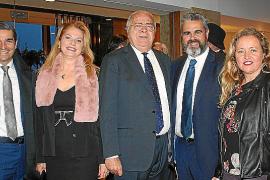 Emotiva Gala de los Premios Onda Cero