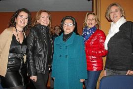 Los abogados de Palma llevan al escenario 'El florido pensil'