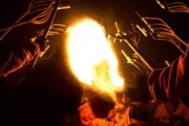 Foc i dimonis
