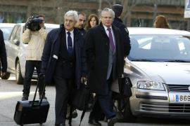 Peláez admite que no comunicó a Garzón que iba a hablar con Correa y Crespo