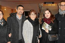 Concha Velasco, de 'Funeral'