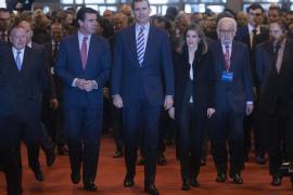 Balears tendrá este año la mejor temporada de la historia gracias al turismo extranjero